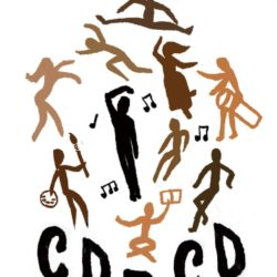 Logo du Centre de danse Chrysogone Diangouaya